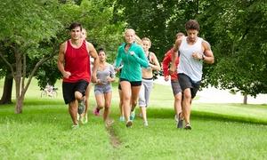Kopf Running: $60 for 10-Week 5K Training Program at Kopf Running ($125 Value)