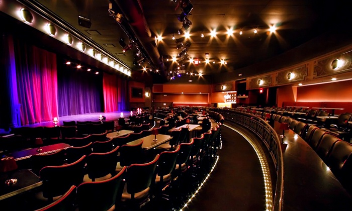 UP Comedy Club - Near North Side: Standup Show at UP Comedy Club (Up to 38% Off)