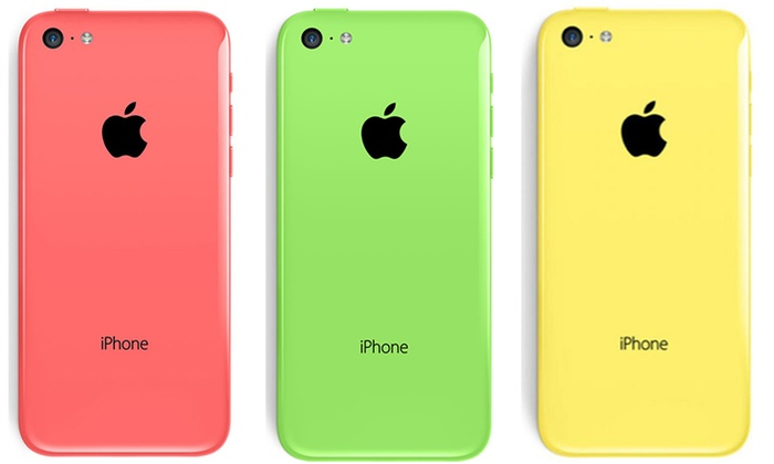 Apple iPhone 5c 16GB for AT&T: Apple iPhone 5c 16GB for AT&T (Refurbished). Multiple Colors Available.