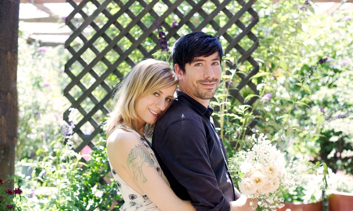 Sarah Velez Photography - Orange County: 60-Minute Engagement Photo Shoot from Sarah Velez Photography (80% Off)