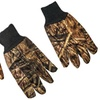 Fierce Products Forest-Camo Work Gloves