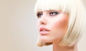 Professional Elegance: Strzyżenie z myciem, poradą stylisty, modelowaniem i regeneracją za 34,90 zł oraz więcej opcji w Professional Elegance