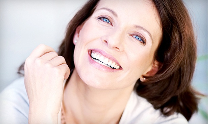 Holistic Health Services - Savannah: One or Two Noninvasive Cold-Laser Face-Lifts with 30-Minute Consultation at Holistic Health Services (Up to 66% Off)