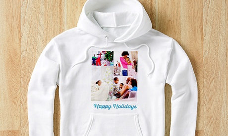 Custom T-Shirts or Hooded Sweatshirt from Collage.com photo