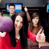 64% Off Bowling and Laser Tag for Five