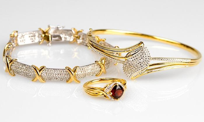 14karat gold jewelry