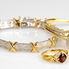 Up to 80% Off 14-Karat Gold Jewelry