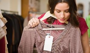La Moda De Miami: $3 for $5 Worth of Products at La Moda De Miami