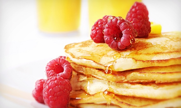 Mosaic Restaurants - Saint Louis: Seasonal Brunch for Two, Four, or Six with Cocktails at Mosaic Restaurants in Des Peres (Up to Half Off)