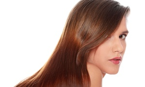 Anthony & Frank Hair Design: $45 for $90 Worth of Coloring/Highlights at Anthony & Frank Hair Design
