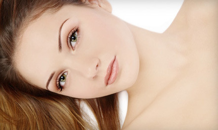 Premier Skincare of Naples & Spa - Park Shore: One, Two, or Three Organic Facials and Eye Treatments at Premier Skincare of Naples & Spa (Up to 57% Off)