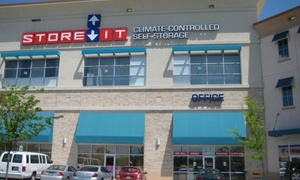 Store It: Up to 57% Off storage unit rental  at Store It