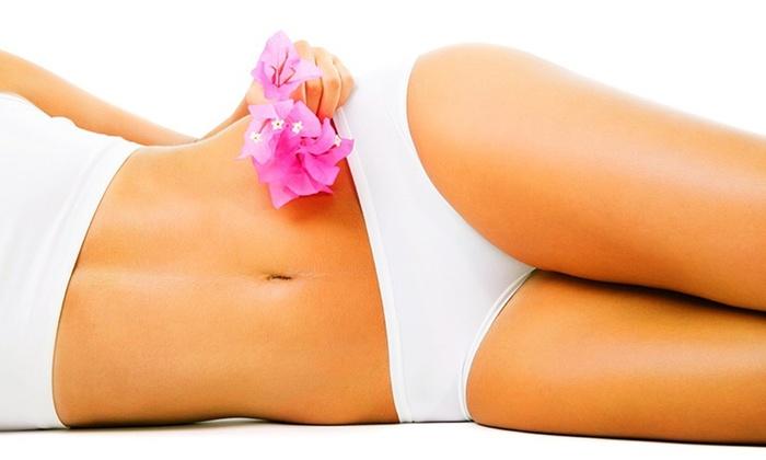 VELVET Wax & Beauty - VELVET Wax & Beauty: Up to 52% Off Brazilian Sugaring Treatments at VELVET Wax & Beauty