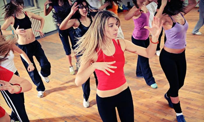 Balance Dance Studios - Barton Hills: $15 Toward Dance Classes