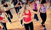 Balance Dance Studios - Barton Hills: $15 Toward Dance Classes