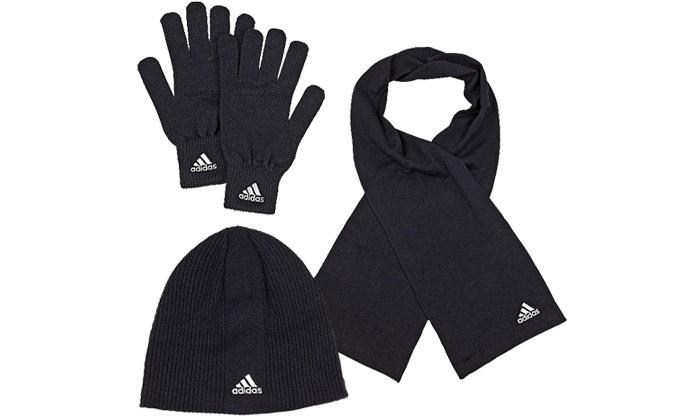 Echarpe, gants, bonnet Adidas | Groupon Shopping