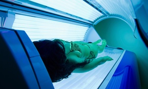 Palms Tanning: Up to 52% Off Tanning Package at Palms Tanning