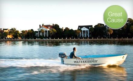 $20 Donation to Charleston Waterkeeper - Charleston Waterkeeper in Charleston