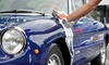 Lodi Hand Wash & Mobil 1 Lube Express - Lodi: One or Three Washes or One Wash with Oil Change and Wax at Lodi Hand Wash & Mobil 1 Lube Express (Up to 49% Off)
