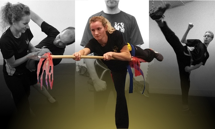 Shaolin Dragon Kenpo School - Shaolin Dragon Kenpo School: Up to 58% Off martial arts classes at Shaolin Dragon Kenpo School