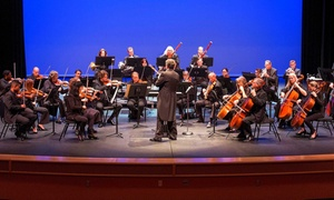 "Encore Connoisseur - Concert 2 : The Symphonia Encore Connoisseur Concert: ""A Tribute to the Masters"" on March 22 at 8 p.m."