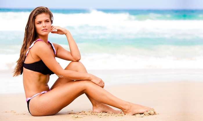 Timeless Laser - Denver: Laser Hair-Removal Treatments at Timeless Laser (Up to 88% Off). Five Options Available.