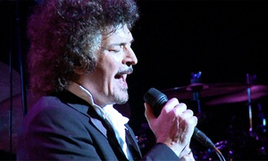 http://www.ticketmaster.com/a-night-of-heart-soul-detroit-michigan-09-25-2015/event/08004ED19F9F2616?bba=1: A Night of Heart & Soul with Gino Vannelli and Rachelle Ferrell on Friday, September 25 (Up to 25% Off)