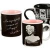 Retro Movie Star Coffee Mugs