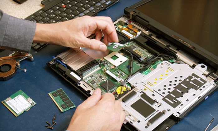 Fast Tech Pros Inc. - Tampa Bay Area: $45 for One Hour of Computer Services or Repair at Fast Tech Pros Inc. ($99 Value)