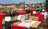 Hotel 4* ze spa w Pradze