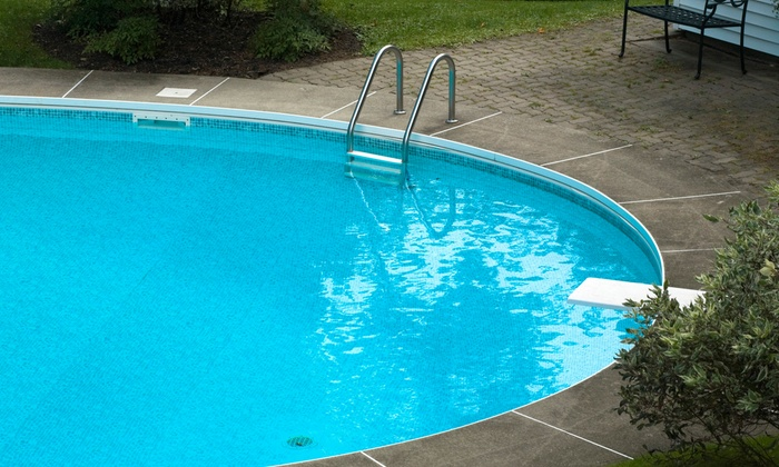 Performance Pool and Spa - West A: $150 for a Pool-Closing Service from Performance Pool and Spa ($300 Value)