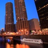Chic 4-Star Hotel Steps Away from the Chicago River