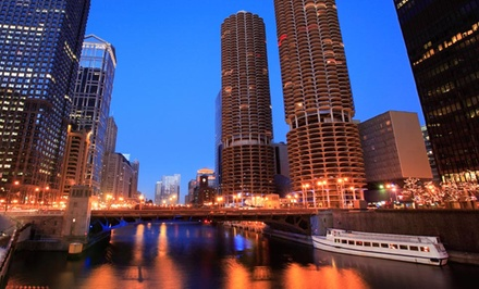 Rebranded see hotel chicago hotel sax groupon for Groupon chicago hotels