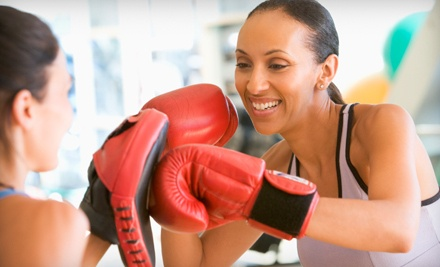 The Boxing Gym  - The Boxing Gym in Florissant
