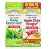 Purely Inspired Matcha Green Tea and Apple Cider Vinegar