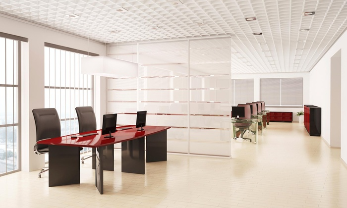Prestige Cleaning Services. - North Jersey: $549 for $999 Worth of Office Furniture — Prestige Cleaning Services