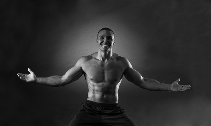 Mike Todd Fitness - New York City: Five Boot-Camp Classes at Raw Body Boot Camp (75% Off)