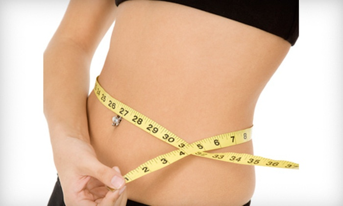 Lipo Light LAX - Los Angeles: Two, Four, or Six Lipo Light Treatments at Lipo Light LAX (Up to 72% Off)