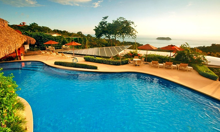 Costa Rica Luxury Vacation with Airfare - Travel by Jen: 6-Night Costa Rica Vacation with Round-Trip Airfare from Travel by Jen