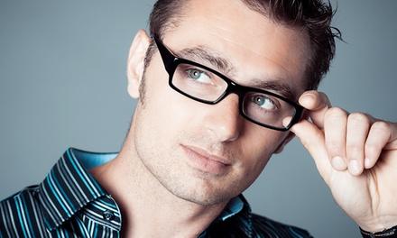 Okulary korekcyjne: 19,99 zł za groupon wart 200 zł i więcej opcji w Salonie Optycznym 4eyes