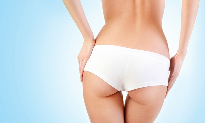 Laser Solutions of Boca - Delray Manors: $750 for a Cellulite Treatment Package at Laser Solutions of Boca ($2,862 Value)