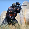 58% Off Paintball Outings in Modesto