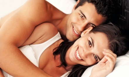 C$30 for C$100 Worth of Adult Novelties and Accessories from Oh Behave For Lovers