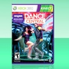 Dance Central for Xbox 360 Kinect