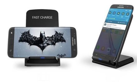One or Two Wireless Chargers
