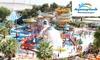 Entrées pour Aquasplash parc