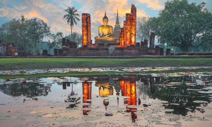Thailand Tour With Airfare From Gate 1 Travel In Bangkok  Groupon Getaways-8968