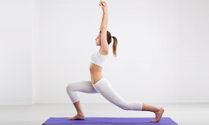 Hot Yoga 4 You - Locust Valley: 10, 15, or 20 Hot-Yoga Classes at Hot Yoga 4 You (Up to 84% Off)