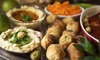 Bouzouki By Night - Manchester: Greek Meze with Baklava Dessert and Live Music for Two, Four, Six or Eight at Bouzouki By Night (Up to 63% Off)