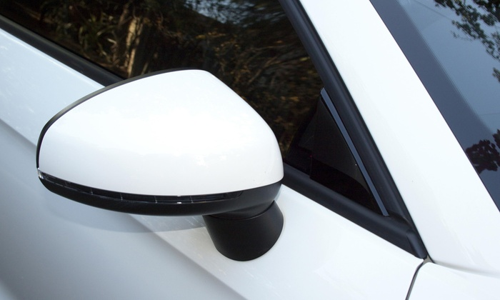 Pioneer Clear Bra Experts - Knoxville: Paint Protection Film Clear Bra from Pioneer Clear Bra Experts (45% Off)